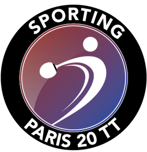 Sporting Paris 20 Tennis de table